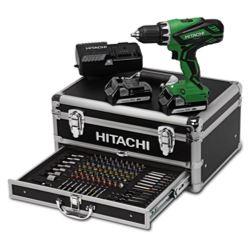 Hitachi accuboormachine