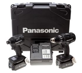 Panasonic accuboormachine