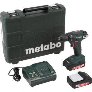 Metabo BS 18 1